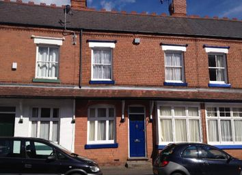 Thumbnail 2 bed terraced house to rent in Poplar Avenue, Kings Heath, Birmingham