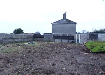 Thumbnail Land for sale in Jubilee Road, Bridgend, Mid Glamorgan.