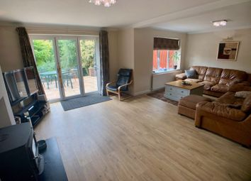 Thumbnail 3 bed detached house for sale in Shelley Close, Wooburn Moor, High Wycombe