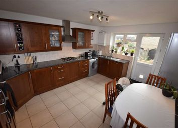 Thumbnail 3 bed terraced house for sale in Deneway, Basildon, Essex