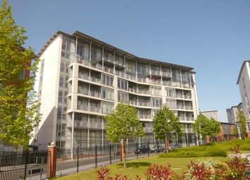 Thumbnail 2 bedroom flat for sale in Alfred Knight Way, Birmingham, West Midlands, West Midlands