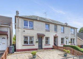 Thumbnail 2 bed flat for sale in 9 Prestonfield Crescent, Prestonfield, Edinburgh
