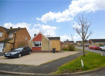 Thumbnail 3 bed detached bungalow for sale in Whitemoors Road, Stoke Golding