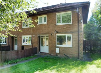 Thumbnail 3 bedroom semi-detached house for sale in Nuns Street, Derby