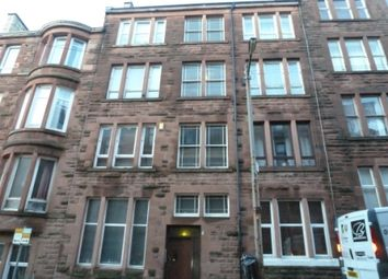 Thumbnail 1 bed flat to rent in Craig Road, Cathcart, Glasgow