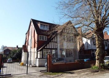 Thumbnail 2 bed flat for sale in Woodlands Road, Whalley Range, Manchester, Greater Manchester