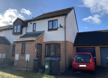 2 bed semi-detached house to rent in Sandown Drive, Chippenham SN14