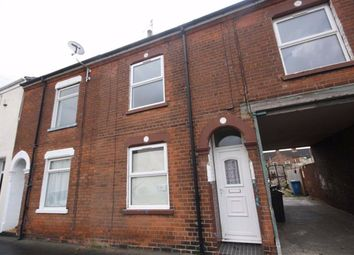 4 bed terraced house to rent in Durham Street, Hull HU8