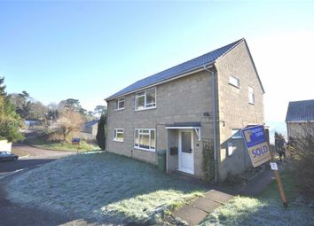 Thumbnail 2 bed maisonette to rent in Peghouse Rise, Uplands, Stroud