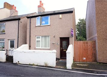 Thumbnail 2 bed detached house for sale in Millbank Road, Rhyl