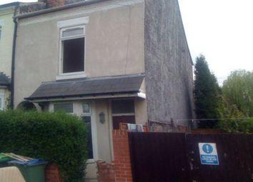 Thumbnail 2 bed property to rent in Ethel Street, Bearwood, Birmingham