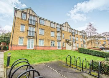 Thumbnail 2 bed flat to rent in Heol Llinos, Thornhill, Cardiff