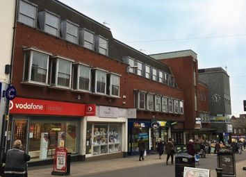 Thumbnail Office to let in Suite 5A, Second Floor, 1-9 Castle Street, Hinckley
