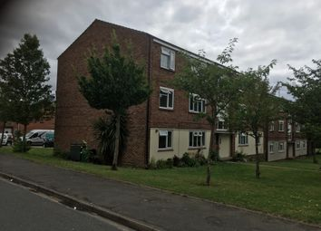Thumbnail 1 bed flat to rent in Weekes Drive, Slough