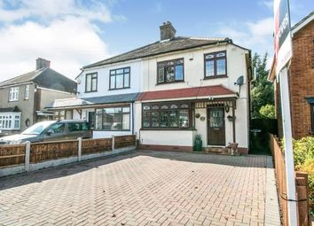 3 bed semi-detached house for sale in Grays, Thurrock, Essex RM16
