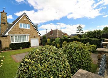 Thumbnail 3 bed detached house for sale in Shaw Lane, Staincross, Barnsley, South Yorkshire