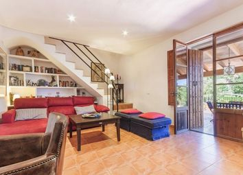 Thumbnail 3 bed town house for sale in Majorca, Balearic Islands, Spain
