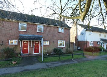 Thumbnail 3 bed semi-detached house for sale in Templewood, Walters Ash, High Wycombe