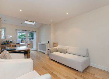 Thumbnail 1 bed property to rent in Aston Road, London