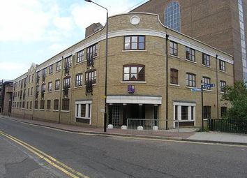Thumbnail 1 bedroom flat to rent in Kingsley Mews, London