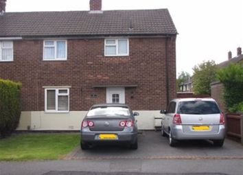 Thumbnail 3 bed semi-detached house to rent in Petersgate, Long Eaton, Nottingham