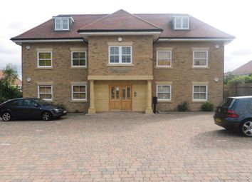 Thumbnail 2 bed duplex to rent in Highview, Burton Lane, Goffs Oak