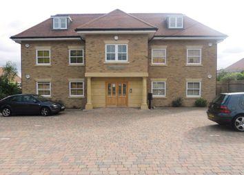 Thumbnail 2 bedroom duplex to rent in Highview, Burton Lane, Goffs Oak
