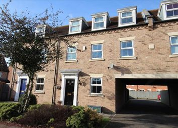 Thumbnail 4 bed town house for sale in Wilkinson Drive, Grange Farm, Kesgrave, Ipswich