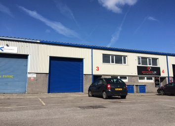 Thumbnail Industrial to let in Unit 3, Kestrel Close, Bridgend Industrial Estate, Bridgend CF31, Bridgend,