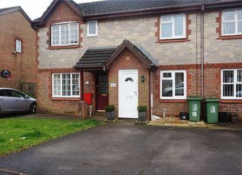 Thumbnail Terraced house for sale in Maes Llan, Kenfig Hill, Bridgend, Mid Glamorgan