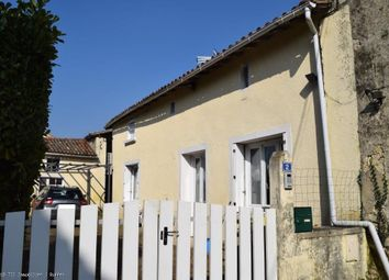 Thumbnail 5 bed property for sale in Sauze Vaussais, Poitou-Charentes, 79190, France