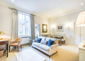 Thumbnail 1 bed flat to rent in Sloane Terrace, Knightsbridge