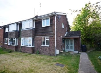 Thumbnail 2 bed flat to rent in Chatsworth Avenue, Cambridge