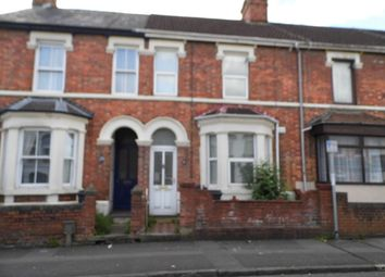 Thumbnail 1 bed terraced house to rent in Curtis Street, Swindon
