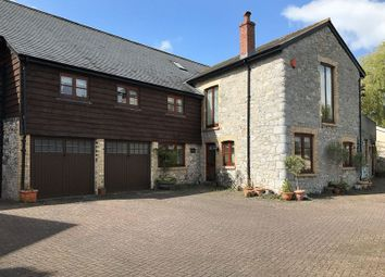 Thumbnail 5 bed semi-detached house for sale in The Farmhouse, Town Mill, Clifford Street, Chudleigh