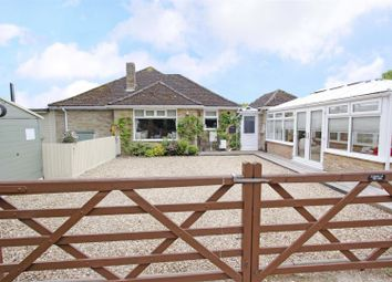 Thumbnail 4 bedroom detached bungalow for sale in High Street, Morton, Bourne