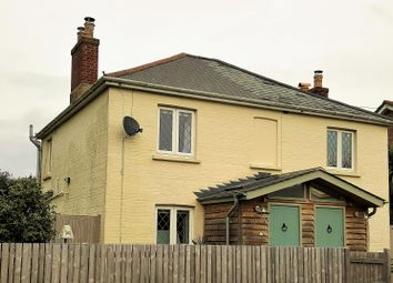Thumbnail 2 bed semi-detached house to rent in Rectory Road, Niton, Ventnor, Isle Of Wight
