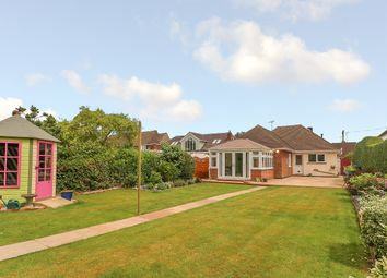 3 bed bungalow for sale in Baddow Hall Crescent, Great Baddow, Chelmsford CM2