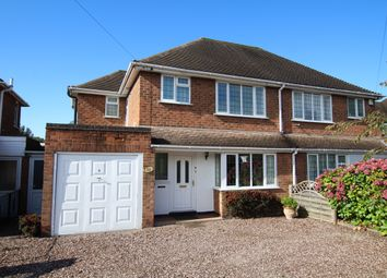 Thumbnail 1 bed semi-detached house for sale in Whitehouse Common Road, Sutton Coldfield