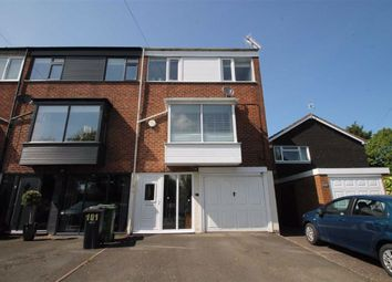 Thumbnail 4 bed town house for sale in Blakedown Road, Halesowen