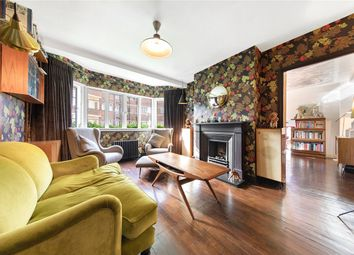 Thumbnail 3 bed flat for sale in Chiswick Village, Chiswick, London