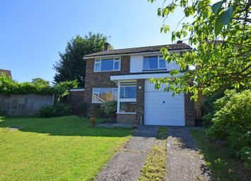 3 bed detached house for sale in St. Richards Road, Crowborough TN6