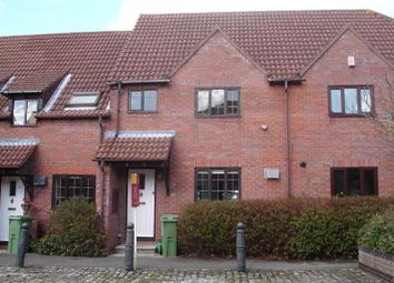 Thumbnail 3 bed terraced house to rent in Bronte Close, Hatherley, Cheltenham