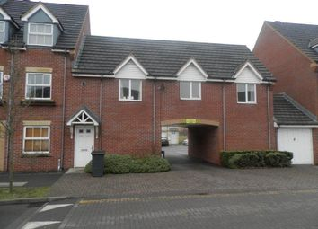 Thumbnail 2 bed property to rent in Champs Sur Marne, Bradley Stoke, Bristol