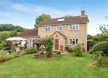 Thumbnail 5 bed detached house for sale in Miles Cross, Symondsbury, Bridport, Dorset