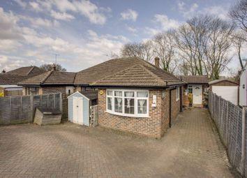 Hillcroft Road, Chesham HP5. 4 bed semi-detached bungalow for sale