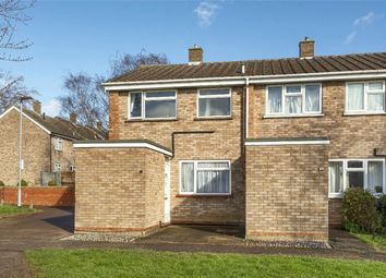 2 bed end terrace house for sale in Arden Walk, Bedford MK41