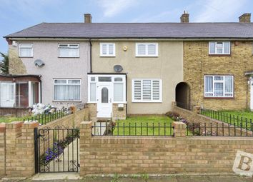 Thumbnail 3 bed terraced house for sale in Dunstable Road, Harold Hill, Essex