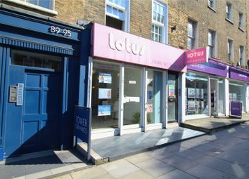 Thumbnail Retail premises to let in Parkway, London