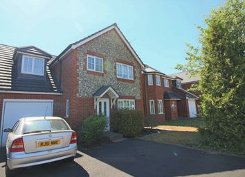 Thumbnail 4 bed semi-detached house to rent in Blueberry Gardens, Burghclere Down, Andover